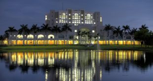 FIU library