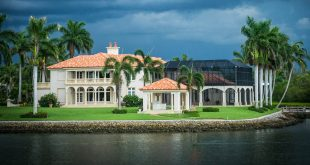 miami homes for sale house on canal