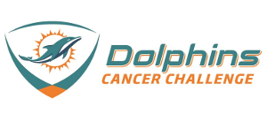 Dolphins Cancer Challenge 2017 segment icon