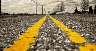 Future of Autonomous Vehicles icon roadway
