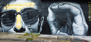 Evolution of Wynwood icon graffiti