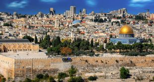 israel and us real estate investment icon jerusalem skyline
