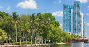 2018 Real Estate Forecast icon fort lauderdale