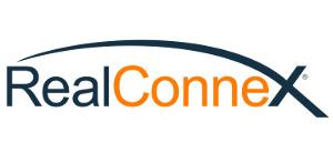 realconnex logo