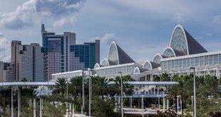 ICSC icon orlando convention center