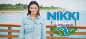 nikki fried on pier