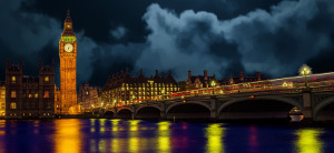 Most Expensive Cities for Date Night icon london skyline