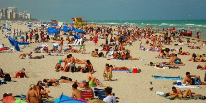 reopening miami beaches